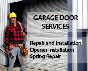 Garage Door Repair Austell Services